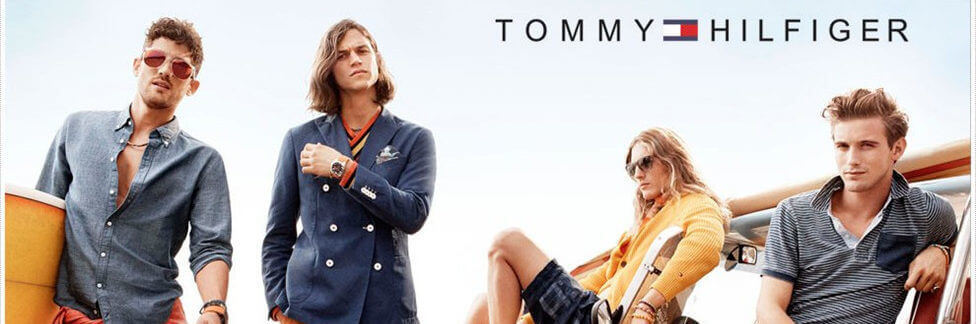 Answear - Tommy Hilfiger w Answear | 2020