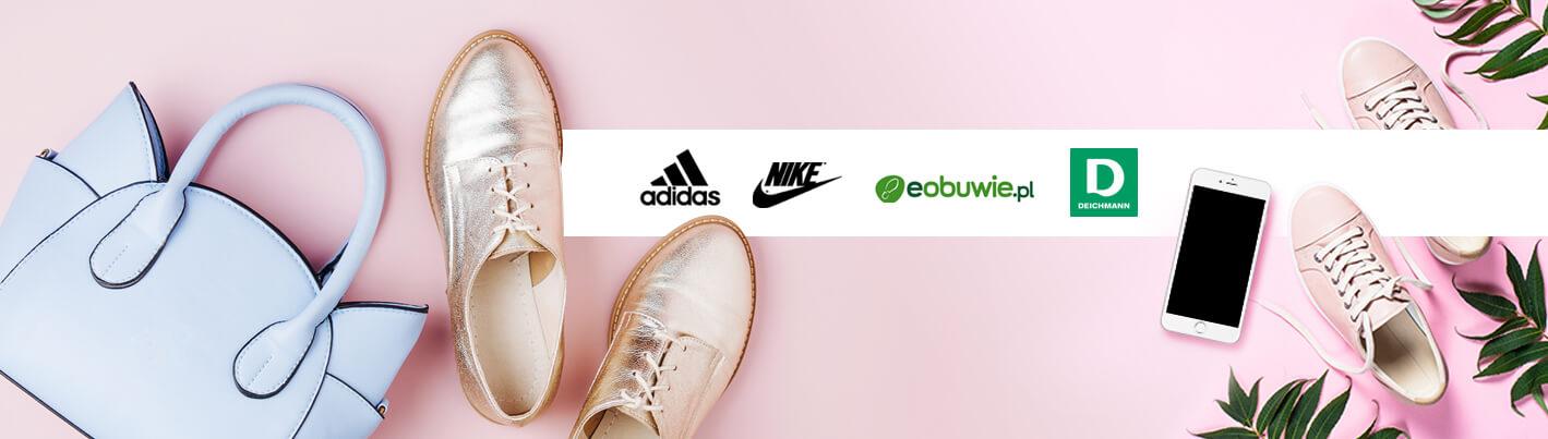 najlepsze kupony na buty