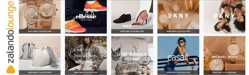 Zalando Lounge Kod Rabatowy | lipiec 2020 | Once Coupon A Time